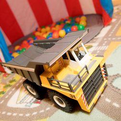 Spielzeug für unsere kleinen Gäste