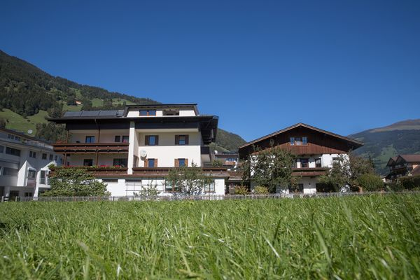 House view - Appartements Schneeberger